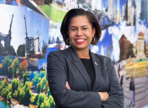 Open Access PHL Convening, June 10th 2016: Meet the speaker :: Julie Coker Graham, President & CEO, Philadelphia Convention and Visitors Bureau @discoverPHL